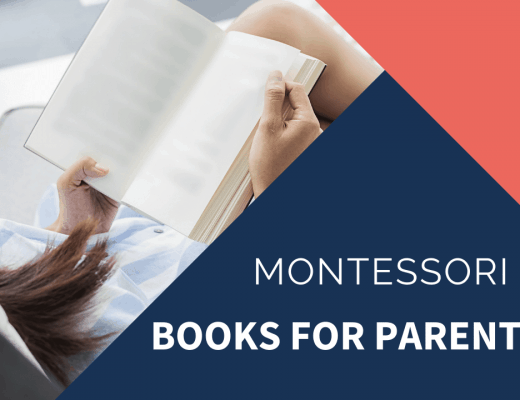 montessori parenting books best