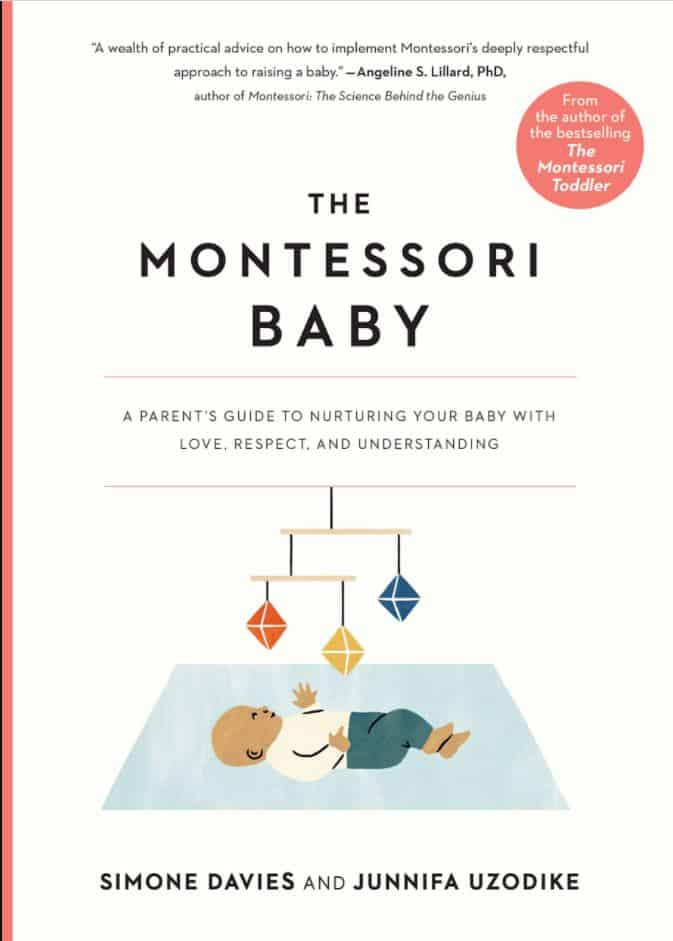 the montessori baby book for newborns